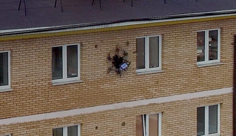 Первый беспилотник «Почты России» с посылкой потерпел крушение в Бурятии