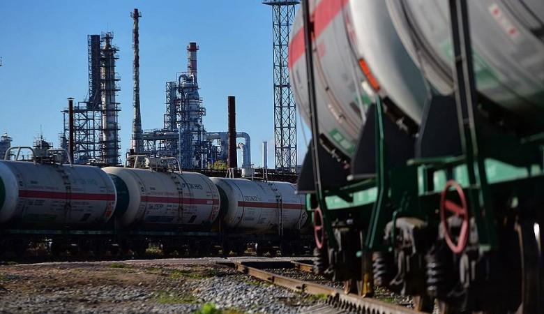 Россия в декабре и по итогам 2018 года стала лидером по поставкам нефти в Китай