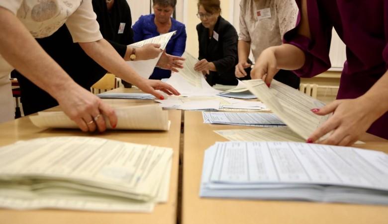 Глава ЦИК РФ допустила использование онлайн-голосования на выборах президента в 2024 году