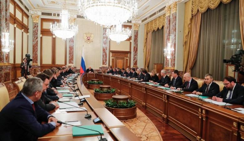 Кабмин до 11 февраля подготовит поправки в бюджет для реализации послания президента
