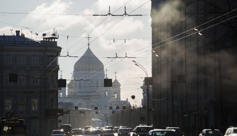 В Москве ослабили ограничения по коронавирусу