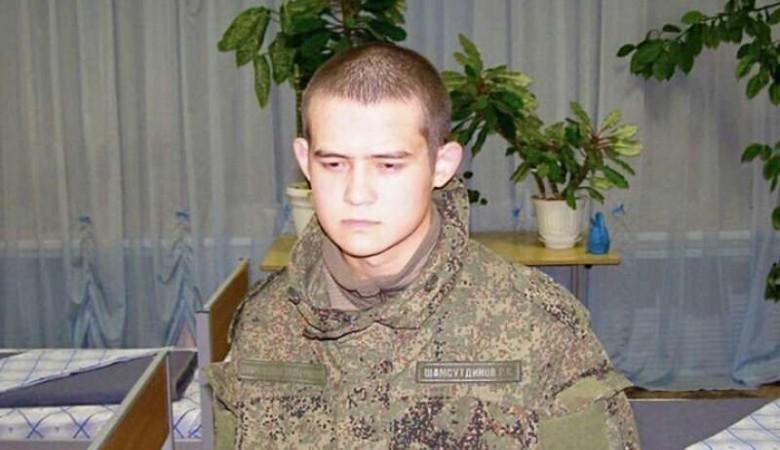Срочник Шамсутдинов получил 24,5 года колонии за расстрел сослуживцев