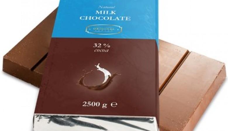 Красноярский шоколад будет поставлен в Китай
