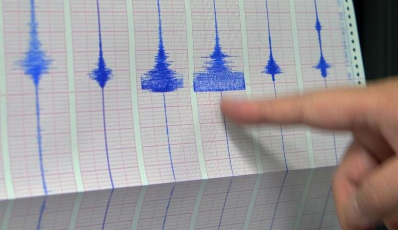 Землетрясение магнитудой 2,5 произошло в Кузбассе
