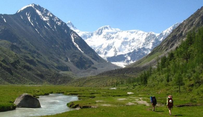 Президент Киргизии предложил построить историко-культурный центр «Алтайская цивилизация»