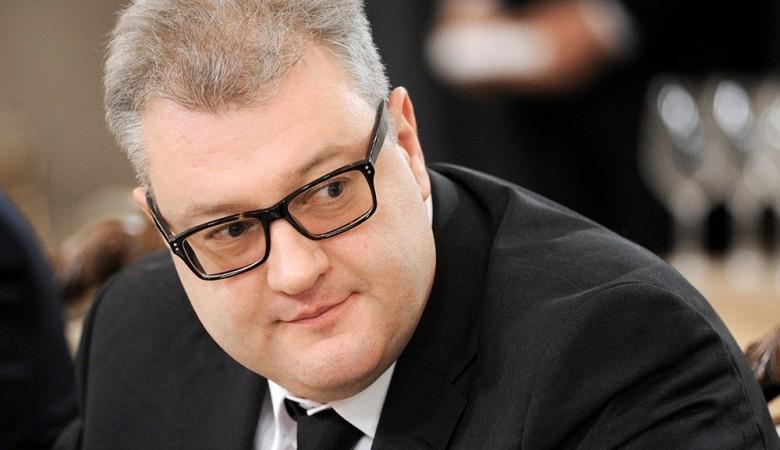 Виртуальная «коалиция» Сергея Левченко