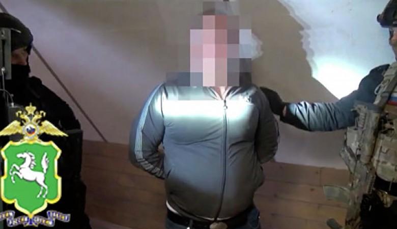 Томский криминальный авторитет впервые в РФ арестован по новой статье УК