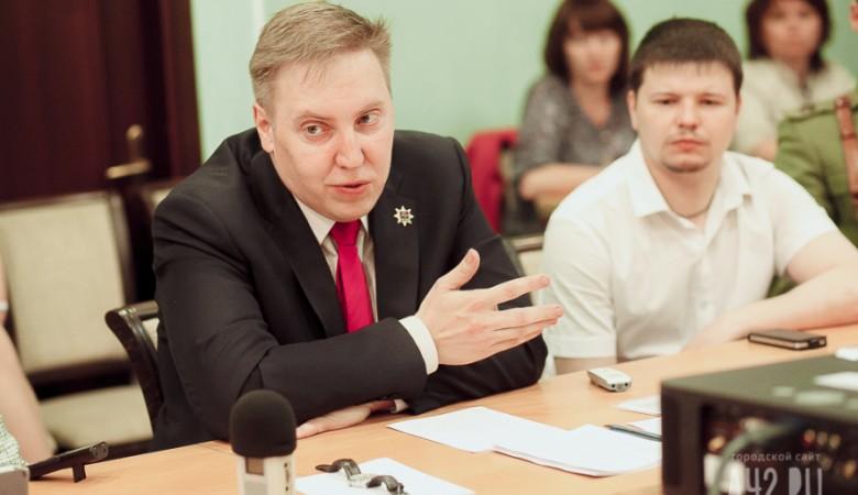 Коновалов: Цивилеву будет трудно, его избрание не гарантировано стопроцентно