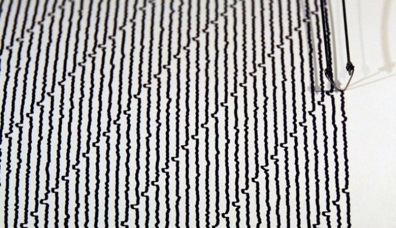 Сибирские ученые зафиксировали два сильных землетрясения в Тихом океане