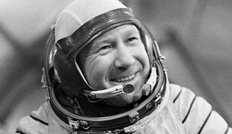 В Кемеровской области установят памятник летчику-космонавту Алексею Леонову
