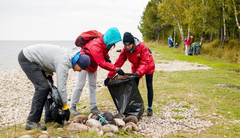 Около 280 тыс. жителей Омской области планируется привлечь к волонтерству к 2024 году