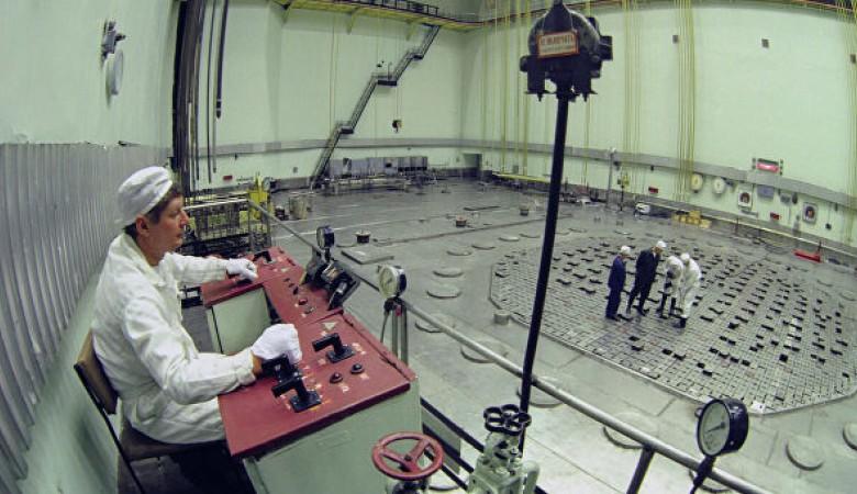 Радиоактивные отходы из Франции привезут в Томскую область