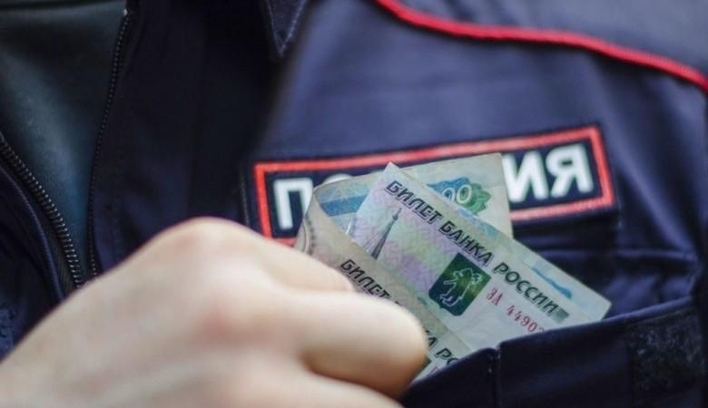 В Барнауле водителя «Ленд Крузера» осудят за дачу взятки сотруднику ДПС