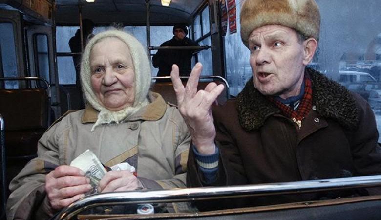 Алтайский губернатор увеличил стоимость проезда для льготников