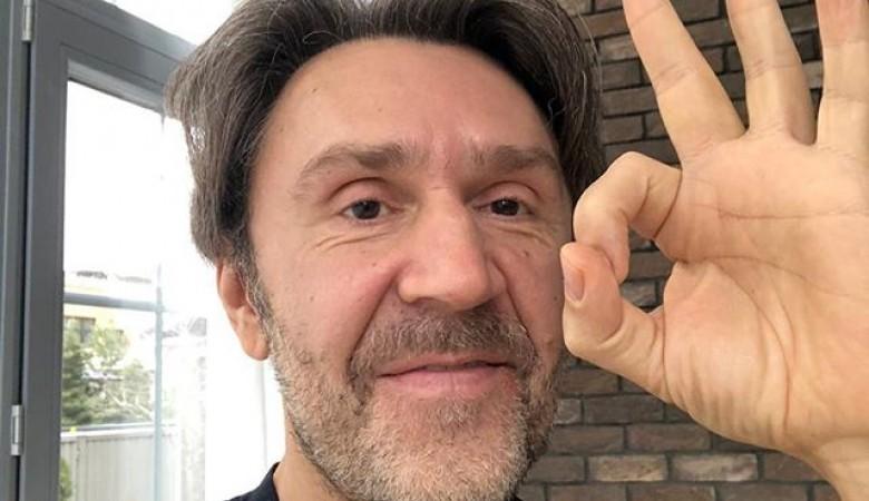 Шнуров возглавил рейтинг самых богатых звезд российского шоу-бизнеса