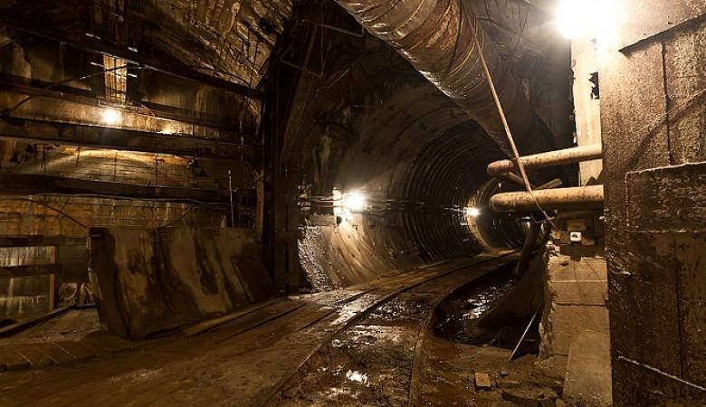 Метро в Красноярске возобновят строить не раньше 2020 года