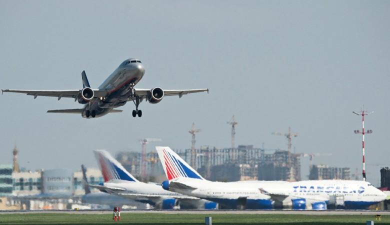 Администрация гражданских аэропортов потратит 2,8 млрд руб на модернизацию аэропорта Томска