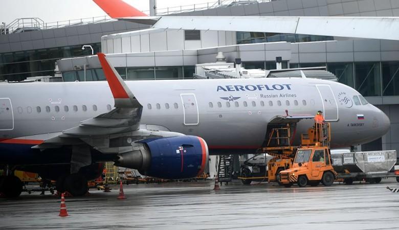 Аэрофлот с 2020 г начнет летать из Красноярска в Сочи, Иркутск, Норильск, Омск и Екатеринбург