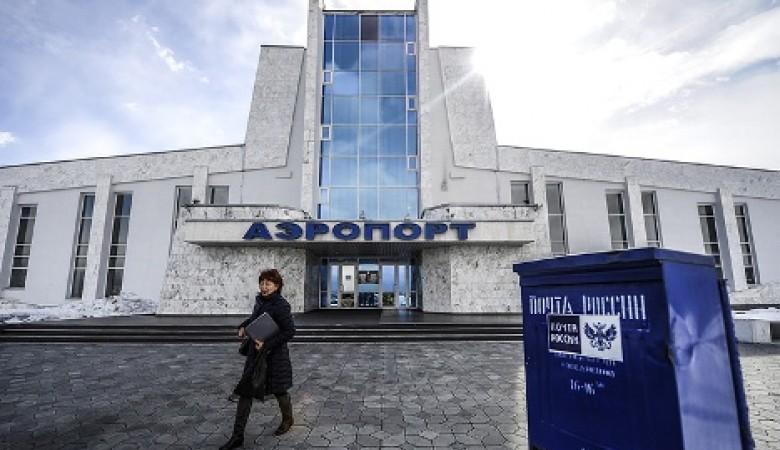 Аэропорт Кызыла станет международным