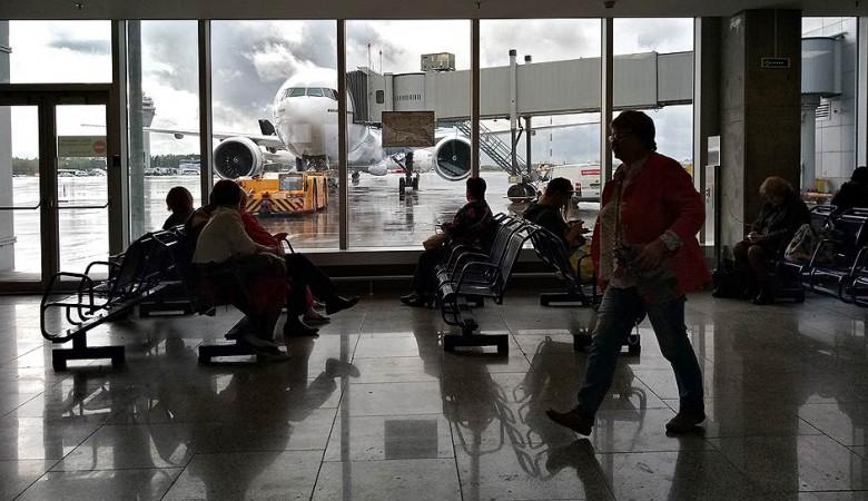 Конкурс на реконструкцию аэропорта Толмачево за 7,9 млрд руб продлен из-за отсутствия заявок