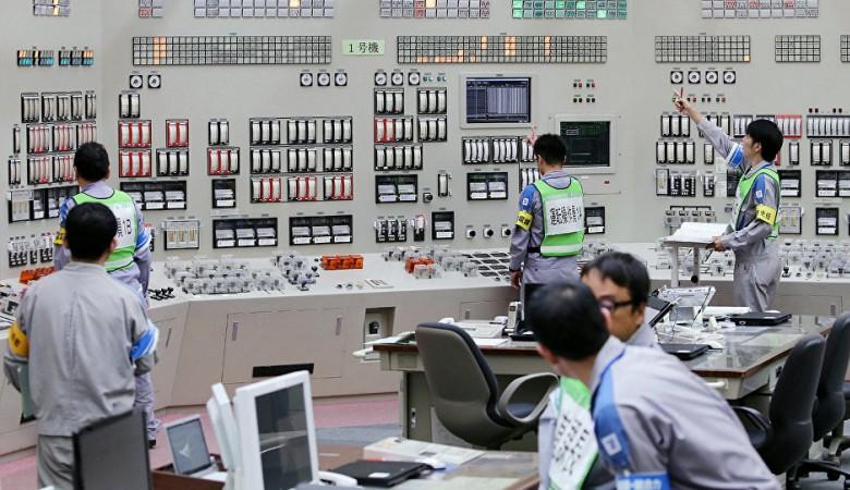 АЭС в Казахстане может быть построена в Курчатове