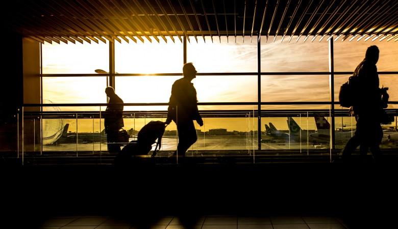 В Красноярском крае ввели изоляцию для пассажиров, прилетающих в Норильск и Хатангу