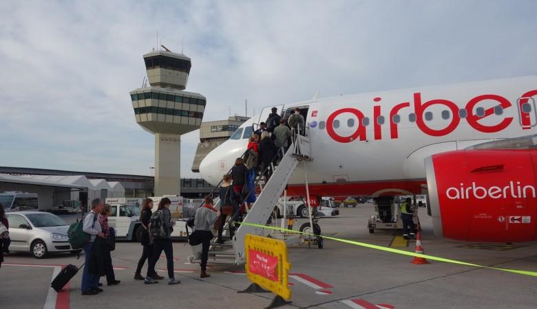 Экс-начальник службы спецтранспорта осужден за падение пассажиров с трапа в Барнауле