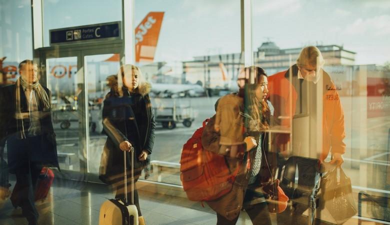 Международный и внутренний аэропорты вблизи Красноярска объединят к концу года