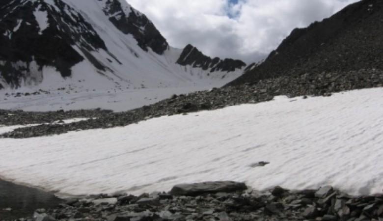 Еще один турист серьезно пострадал в горах Алтая