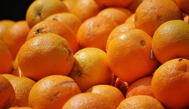 Россельхознадзор с 6 января запрещает поставки цитрусовых из КНР