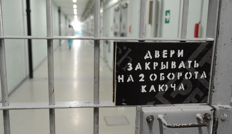 Уровень рецидива преступлений в Томской области достиг 70% из-за отсутствия работы и жилья
