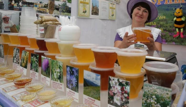 Мед из Сибири впервые начали поставлять в Германию и Люксембург