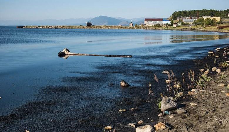 Иркутские суды дважды остановили строительства китайского завода по розливу воды на Байкале