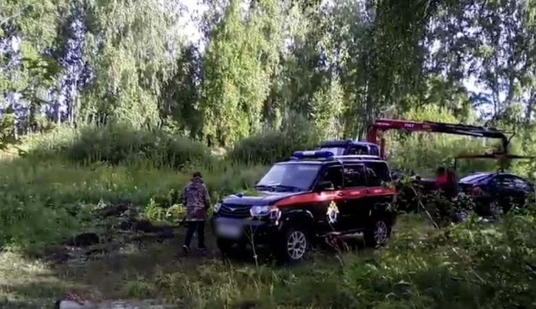 ФСБ ликвидировала двух боевиков, готовивших теракты. Видео
