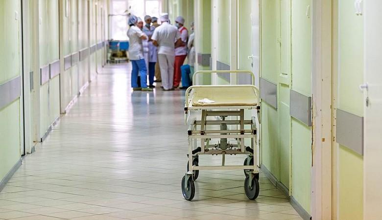 В Кузбассе пять человек попали в больницу, отравившись угарным газом