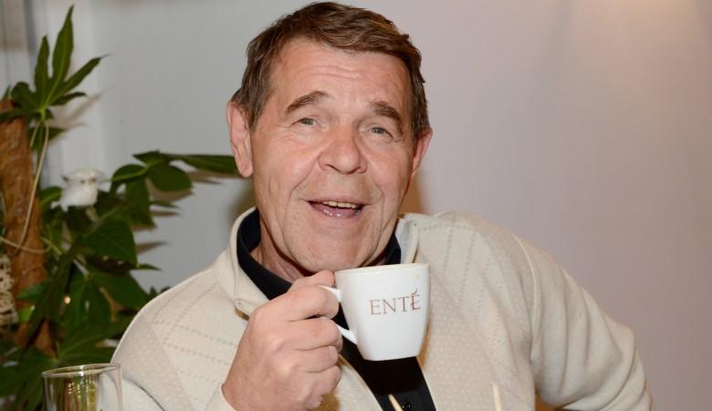 Актер Алексей Булдаков скончался на 69-м году жизни