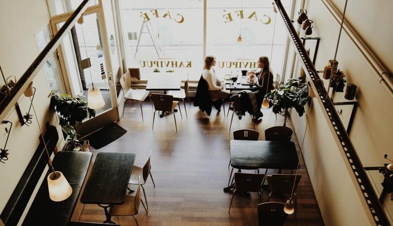 С 3 июля на Алтае возобновилась работа турбаз и кафе