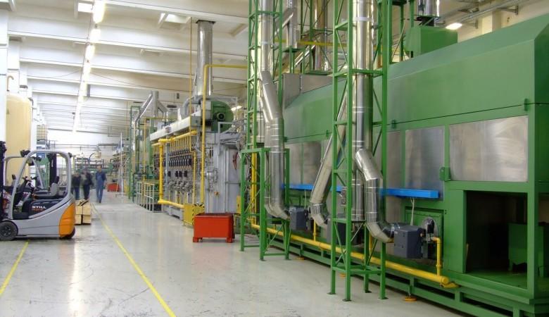 Компания Mondelez International выставила на продажу завод под Новосибирском