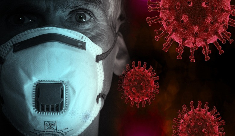 Минздрав Красноярского края предупредил о третьей волне коронавируса в регионе