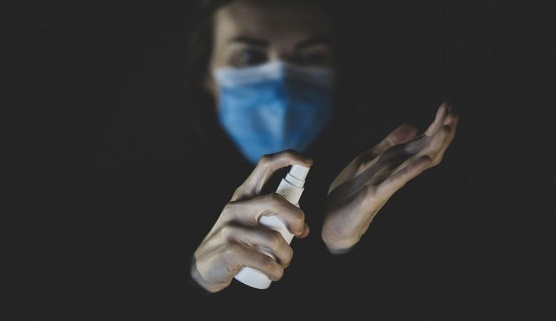 Количество заразившихся коронавирусом в Красноярском крае близится к 5000