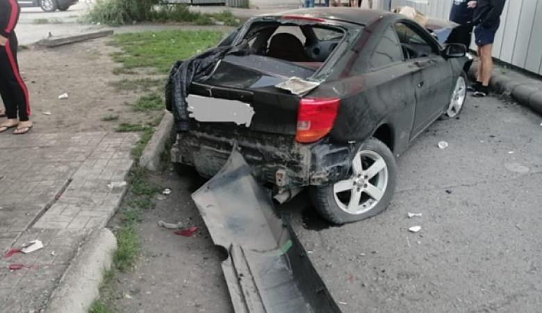 В Новосибирской области пьяный водитель насмерть сбил 17-летнего подростка