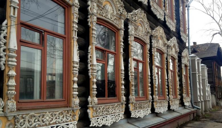 Исторические границы Томска будут утверждены к июню