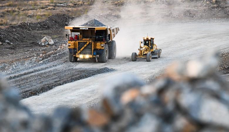 Роснедра до конца 2018 года проведут торги по крупному участку цветных металлов на Алтае