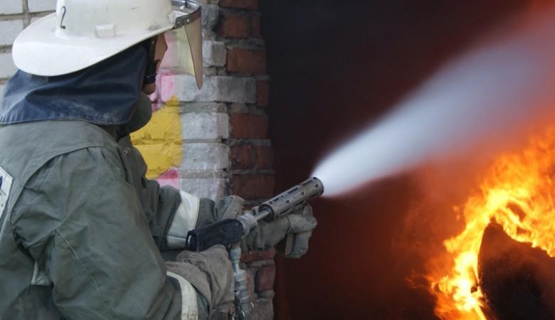Двое маленьких детей погибли во время пожара в Забайкалье