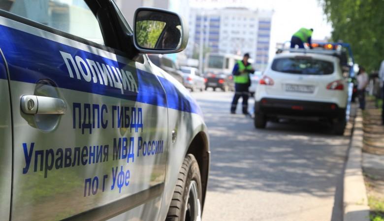 Пять человек пострадали в столкновении двух автомобилей под Томском
