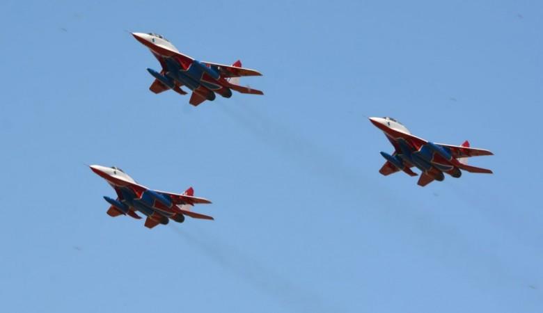 Барнаульцы в День города посмотрят на «Стрижей»