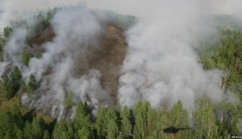 В столице Бурятии воздух грязнее нормы в два раза