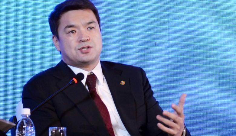 Премьер Монголии посетит международный экономический форум в Петербурге