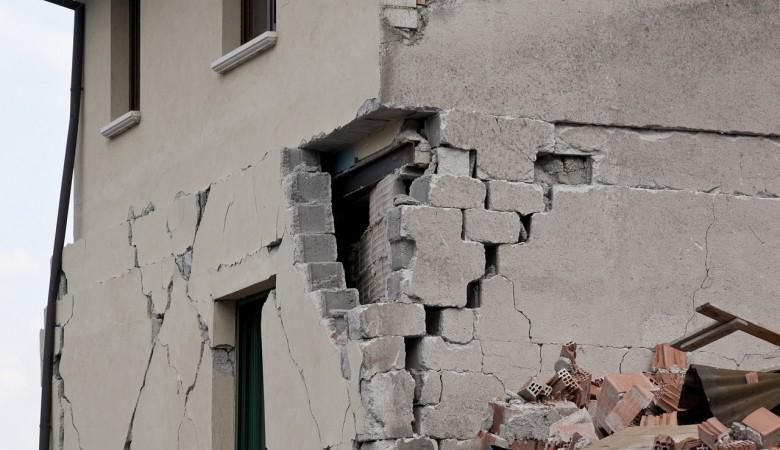 На Алтае произошло землетрясение