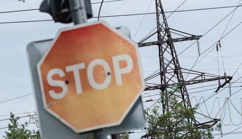 Энергетики восстанавливают электроснабжение в районах Забайкалья, где наблюдаются паводки